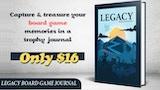 Legacy Board Game Journal thumbnail