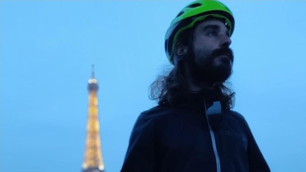 Miniature de la vidéo du projet LUCIA   Smart Bike Tail light