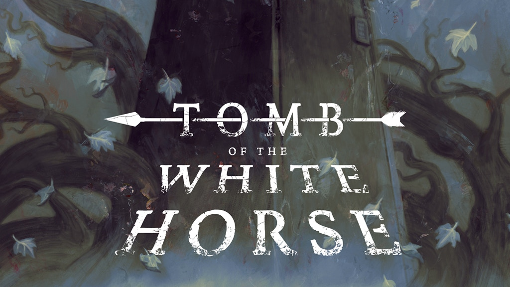TOMB OF THE WHITE HORSE project video thumbnail