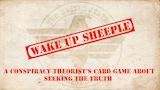 Wake Up Sheeple thumbnail