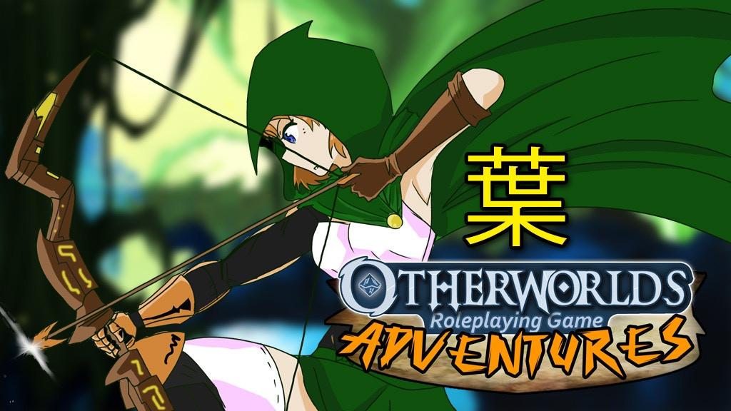 Otherworlds Adventures   RPG Livestream   Break Kickstarter project video thumbnail
