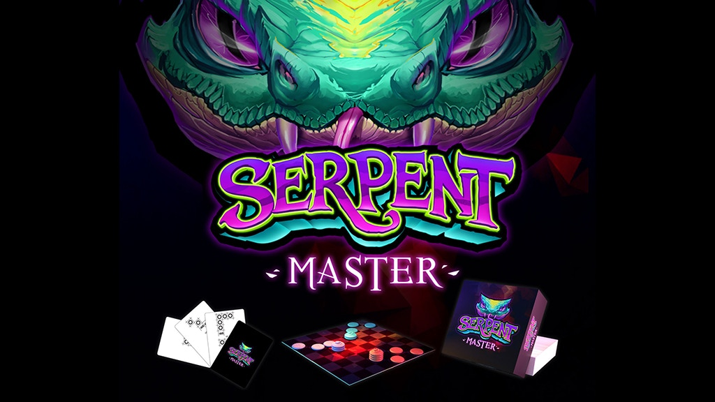 Project image for Serpent Master - The Game
