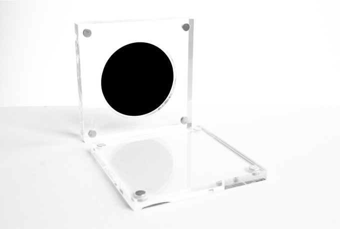 SINGULARITY 2 - The blackest thing you can actually own.