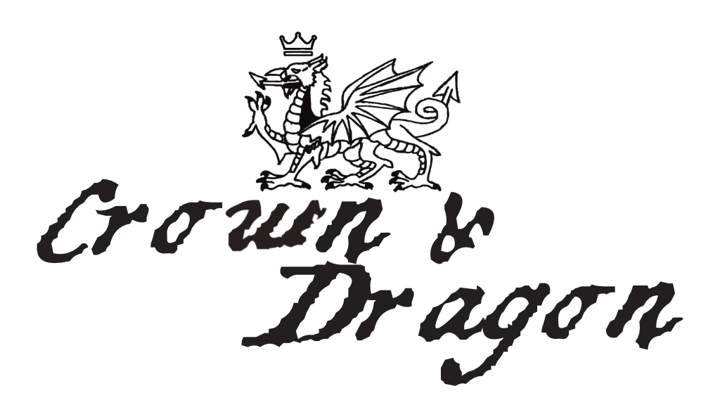 Project image for Crown and Dragon RPG
