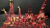 3D Printed Bio Terrain thumbnail