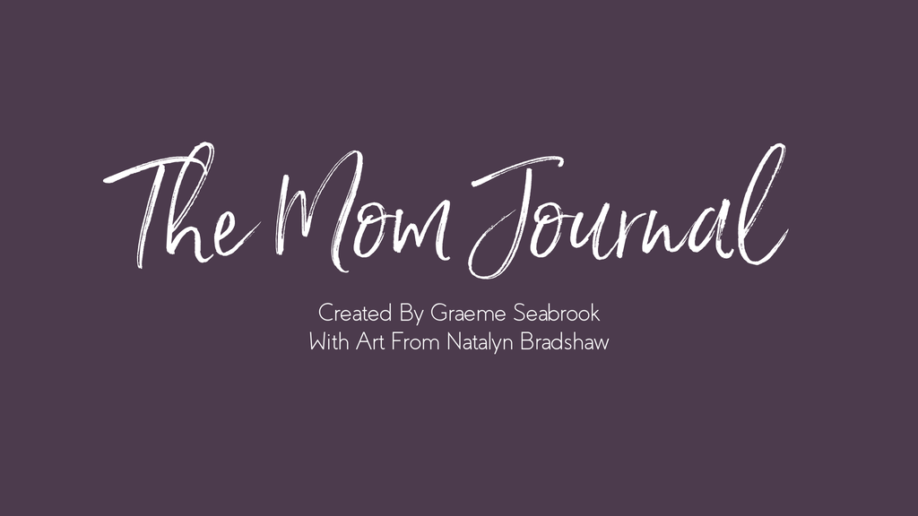 The Mom Journal project video thumbnail