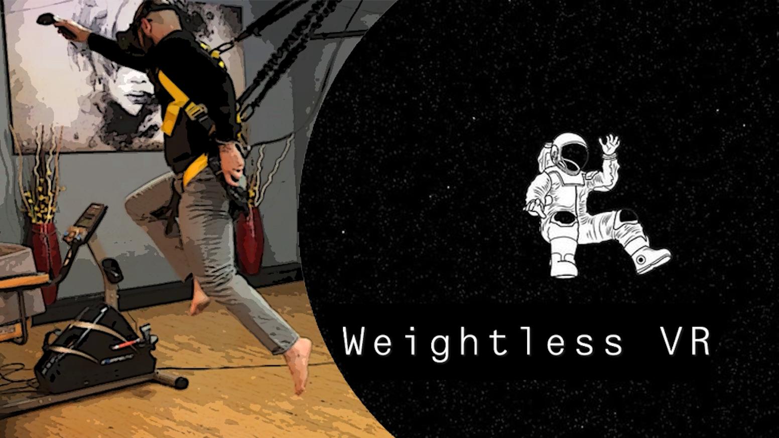 Weightless VR