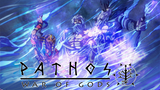 Pathos: War of Gods The Tabletop Roleplaying Game thumbnail