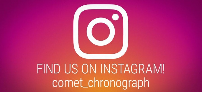 Click on the image to visit our Instagram page