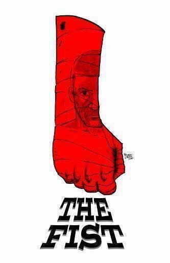 The Fist Issue #1