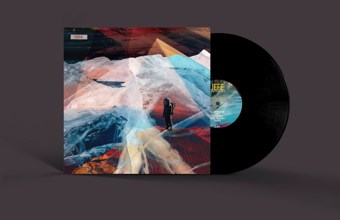 Vinyl side A