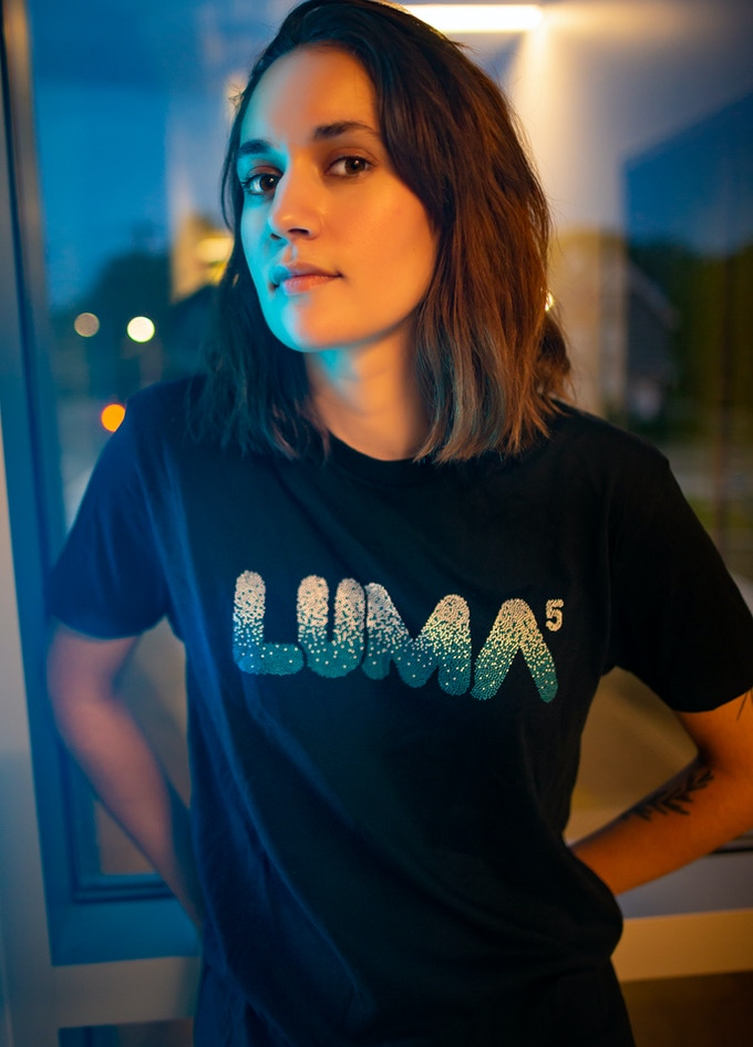LUMA Projection Arts Festival: Year 5