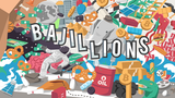 Bajillions! A Party Trivia Game for 3-12 Players thumbnail
