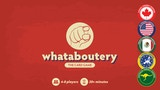 Whataboutery: The Card Game thumbnail