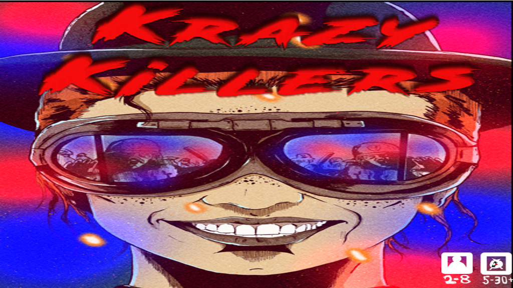 Project image for Krazy Killers