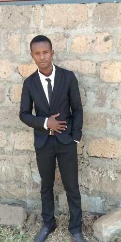Joseph Muchai from Nairobi, Kenya
