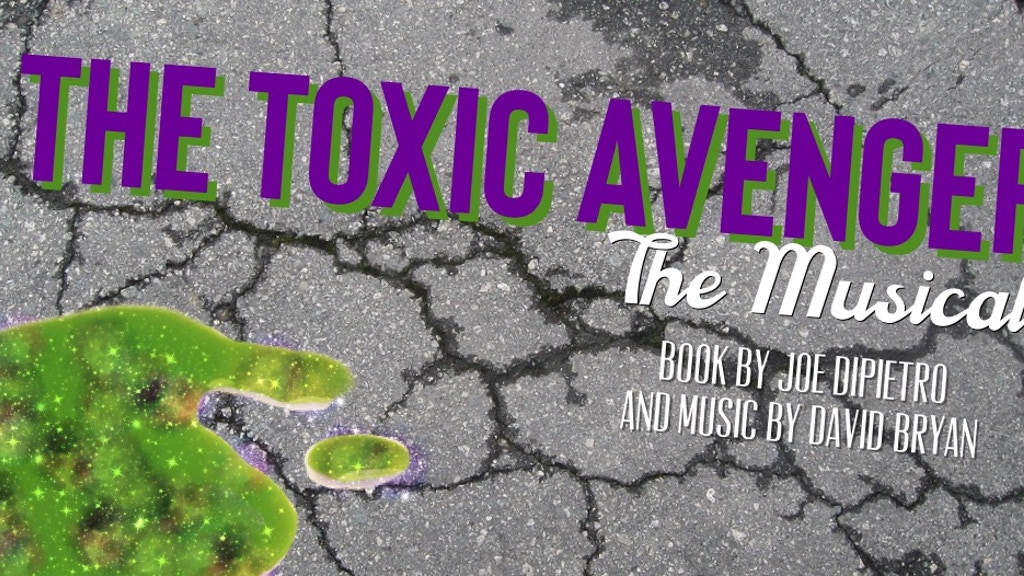 Cult Classic THE TOXIC AVENGER! Comes Alive in DC project video thumbnail