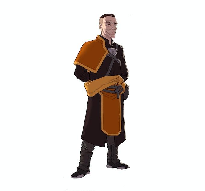 Rottenheim, Consigliere