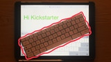 Click here to view STK: World´s first on screen tablet keyboard