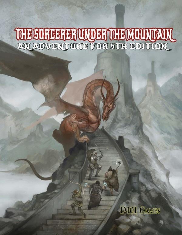 Cover by Jon Hodgson