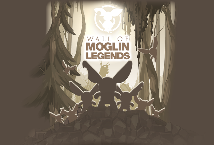 AdventureQuest™ Moglin Plushies by Artix Entertainment, LLC
