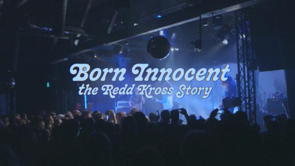 Born Innocent: The Redd Kross Story project video thumbnail
