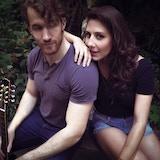 Paul Saylor and Stefanie Londino