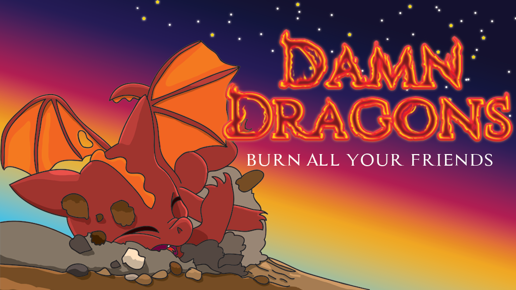 Project image for Damn Dragons