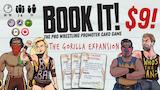 Book It! Expansion 1: The Gorilla Expansion thumbnail