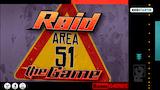 Raid Area 51 the Game thumbnail