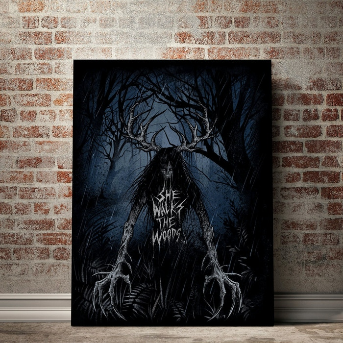 We have this and four other styles of canvas on our preorder store!