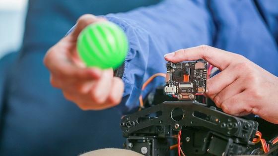 Discover » Technology — Kickstarter
