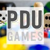 PDU Games