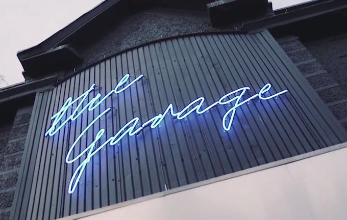 The Garage, London