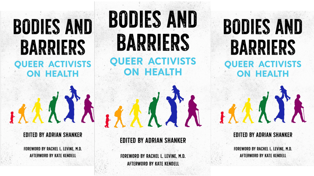 Bodies and Barriers: Queer Activists on Health project video thumbnail