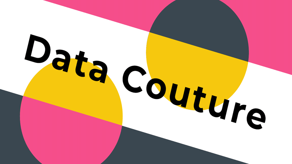Project image for Data Couture Podcast