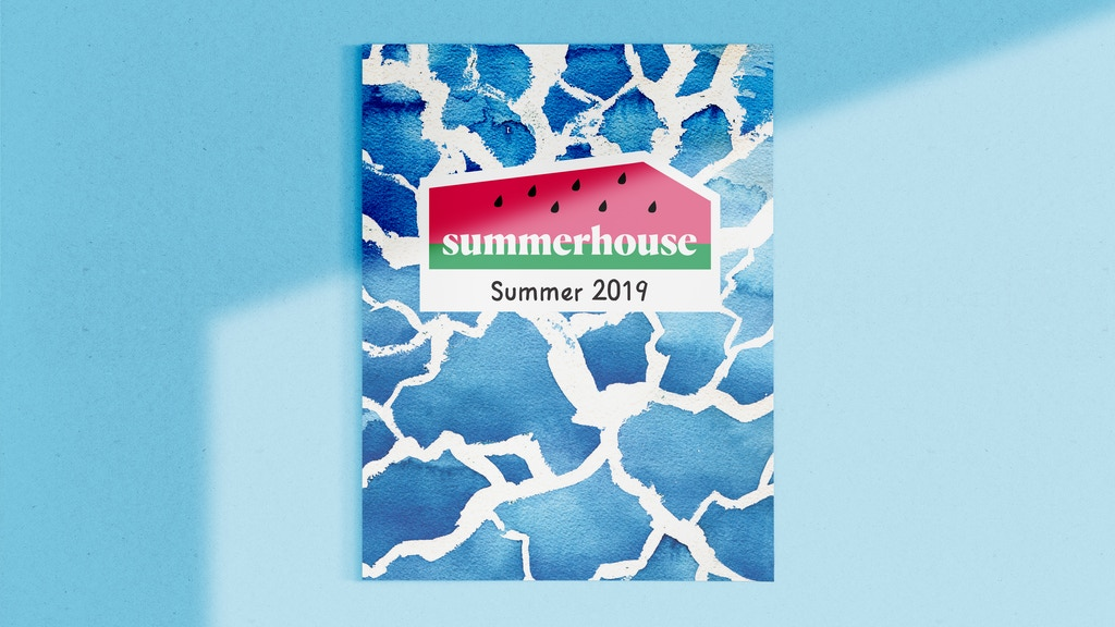 Summerhouse project video thumbnail