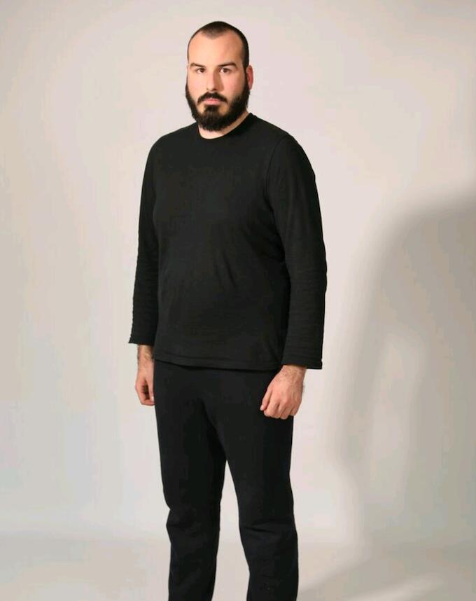Paul Cordero - Actor, interpreta a Cecilio