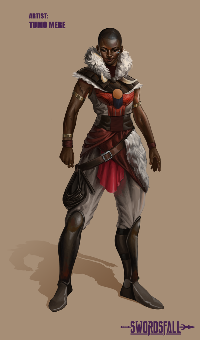 Here, have some Nubia for the spam!