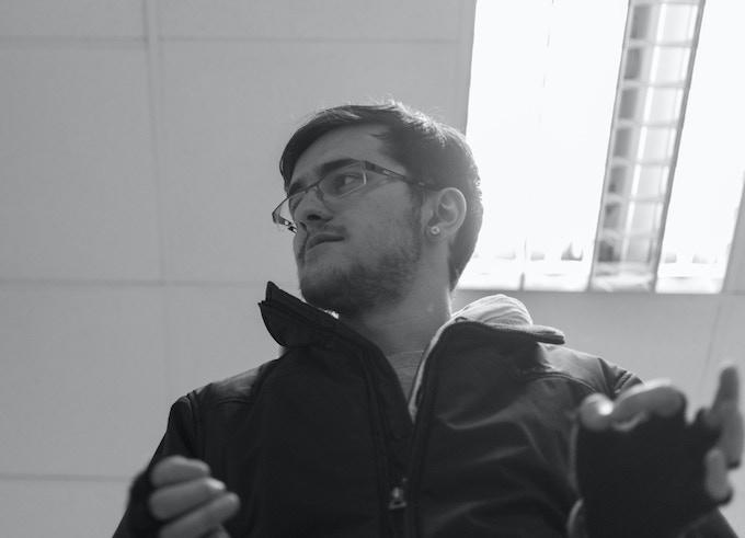 A. Dani Negoi - Director de Fotografía