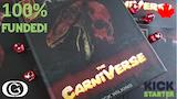 The Carniverse thumbnail