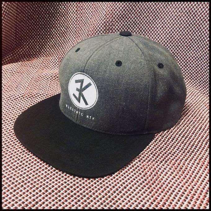 Electric Kif hat