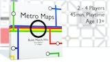 Metro Maps thumbnail