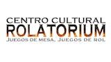 Centro Cultural Rolatorium thumbnail