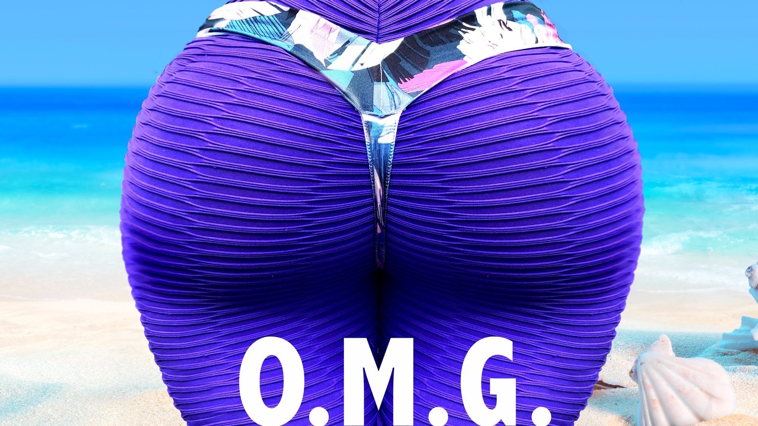 The O.M.G. Buttress Pillow is coming to a face near you. Badder, thicker and more Bootylicious than ever.