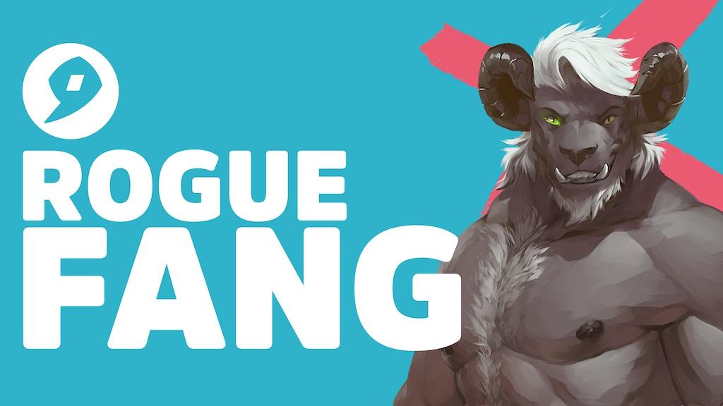 Rogue Fang - Absolute Jocks. project video thumbnail
