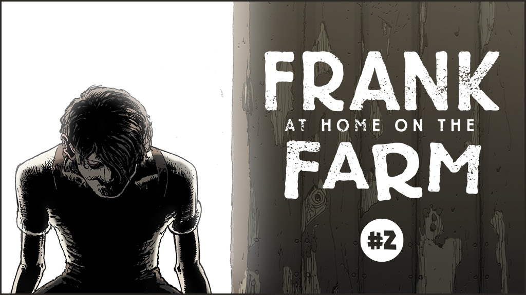 Update 15: 30 hours left until the farm closes · Frank At Home On The Farm #2