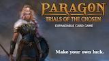 Paragon: Trials of the Chosen thumbnail