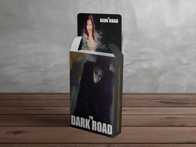 The Dark Road Card Game