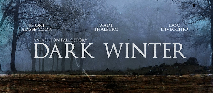 Dark Winter Feature Film